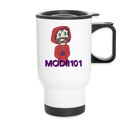 Modii101 Travel Mug - Travel Mug