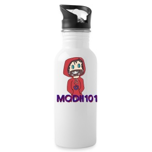 Modii101 Water Bottle - Water Bottle