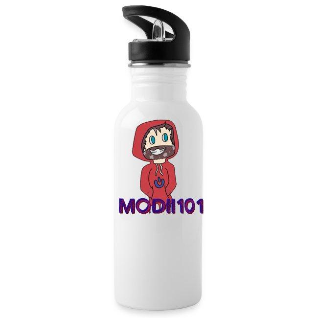 Modii101 Water Bottle