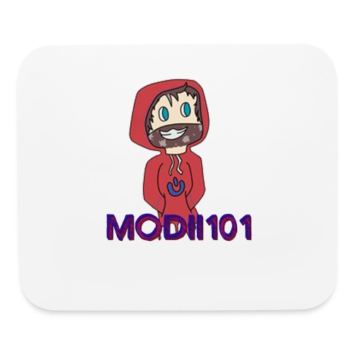 Modii101 Mouse Pad - Mouse pad Horizontal