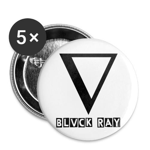 BLVCK RAY STvR Buttons - Small Buttons