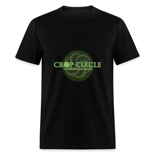 Extraterrestrial Message - Men's T-Shirt