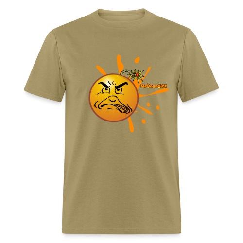 Men's MrOrangizz T-shirt - Men's T-Shirt