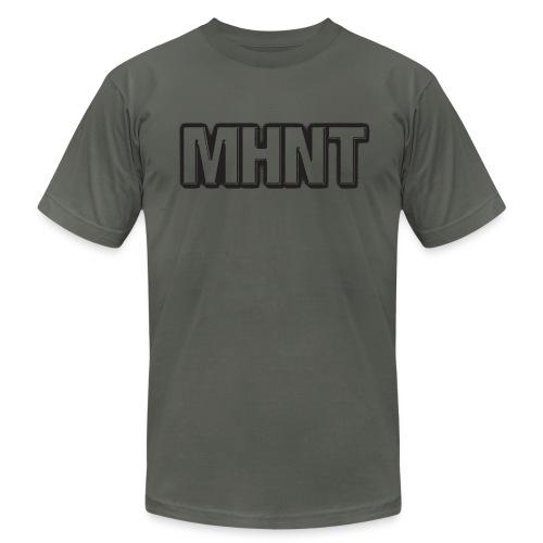 MHNT T - Men's Fine Jersey T-Shirt