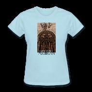 Women's T-Shirts ~ Women's T-Shirt ~ Detroit Guardian