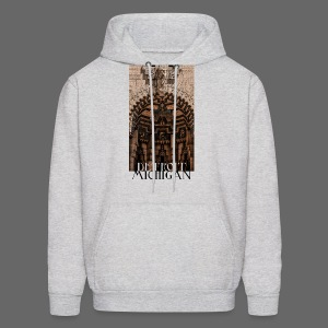 Detroit Guardian - Men's Hoodie