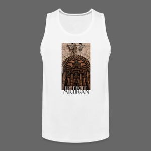 Detroit Guardian - Men's Premium Tank