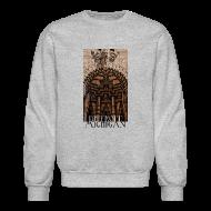 Long Sleeve Shirts ~ Crewneck Sweatshirt ~ Detroit Guardian