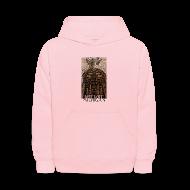 Sweatshirts ~ Kids' Hoodie ~ Detroit Guardian