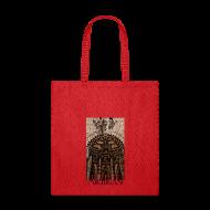 Bags & backpacks ~ Tote Bag ~ Detroit Guardian