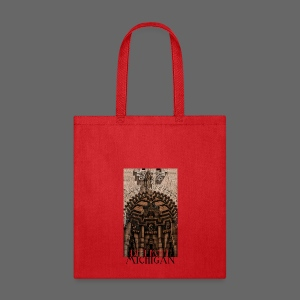 Detroit Guardian - Tote Bag