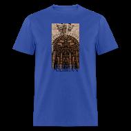 T-Shirts ~ Men's T-Shirt ~ Detroit Guardian