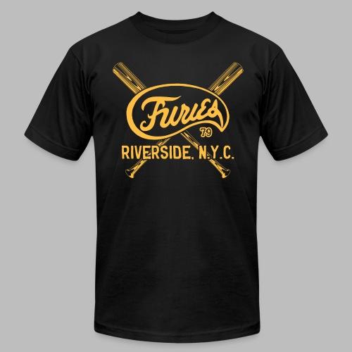 Baseball Furies - Men's Fine Jersey T-Shirt