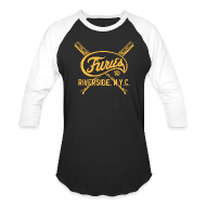 T-Shirts ~ Men's Baseball T-Shirt ~ Baseball Furies