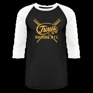 T-Shirts ~ Baseball T-Shirt ~ Baseball Furies