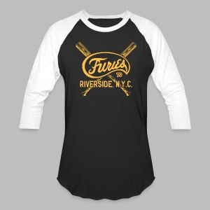 Baseball Furies - Baseball T-Shirt
