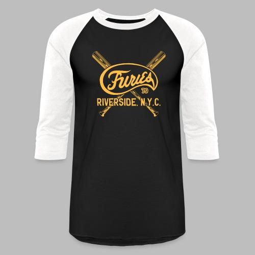 Baseball Furies - Baseball T-Shirt