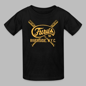 Baseball Furies - Kids' T-Shirt
