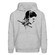 Hoodies ~ Men's Hooded Sweatshirt ~ Article 101073746