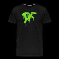 T-Shirts ~ Men's Premium T-Shirt ~ D-Generation FAT T-SHIRT!