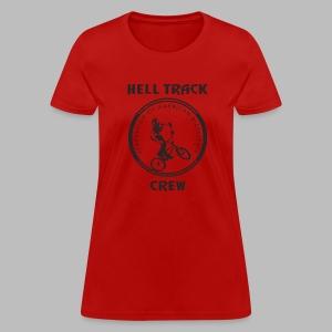 Hell Track Crew - Women's T-Shirt
