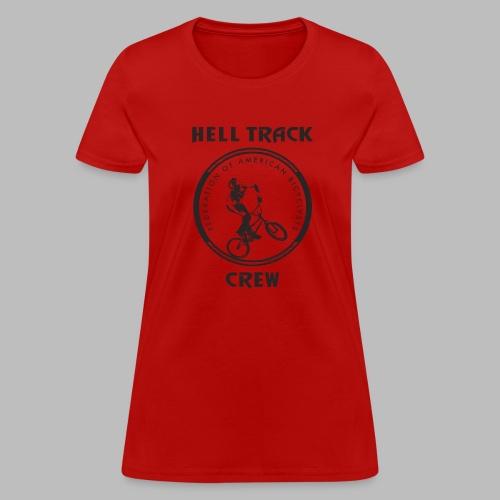Hell Track Crew