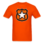T-Shirts ~ Men's T-Shirt ~ des Étoiles