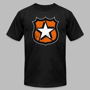 des Étoiles - Men's Fine Jersey T-Shirt