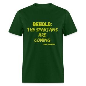 Spartans - Men's T-Shirt