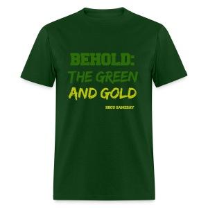 BEHOLD - Men's T-Shirt