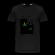 T-Shirts ~ Men's Premium T-Shirt ~ kush T shirt