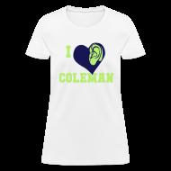 Women's T-Shirts ~ Women's T-Shirt ~ Article 101077786