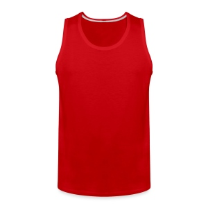 Men's Tank by Spreadshirt - Men's Premium Tank