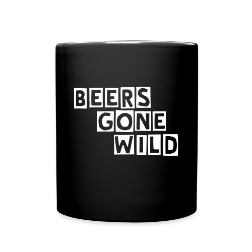 Beers Gone Wild Full Color Mug - Full Color Mug