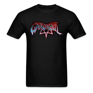 Warghoul logo - Men's T-Shirt