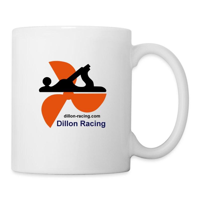 Dillon Racing Logo Mug - Coffee/Tea Mug