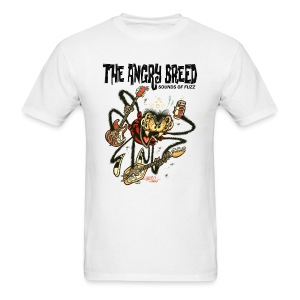THE ANGRY BREED - Men's T-Shirt