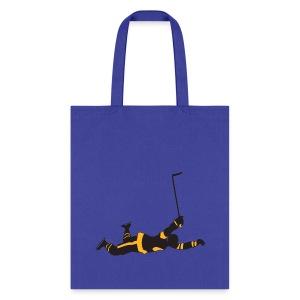 Hockey Man - Tote Bag