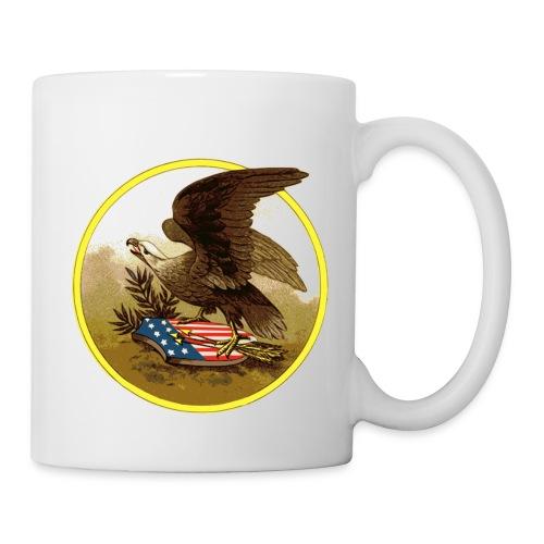 American Eagle -Coffee Cup - Coffee/Tea Mug