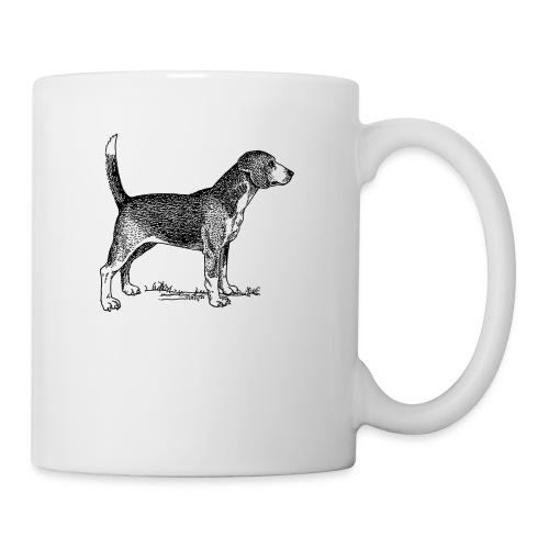 Beagle - Coffee Cup - Coffee/Tea Mug