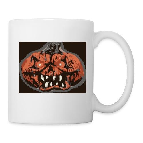 Ghost Ryder - Coffee Cup - Coffee/Tea Mug