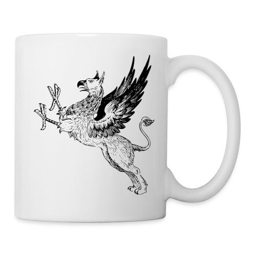 Griffin - Coffee Cup - Coffee/Tea Mug