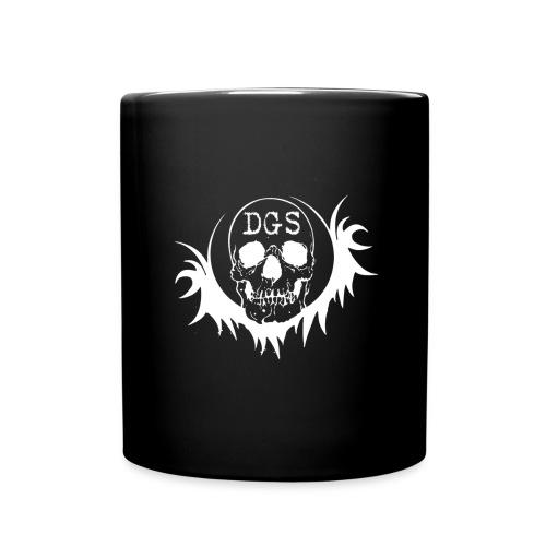 DGS logo white Small.png - Full Color Mug