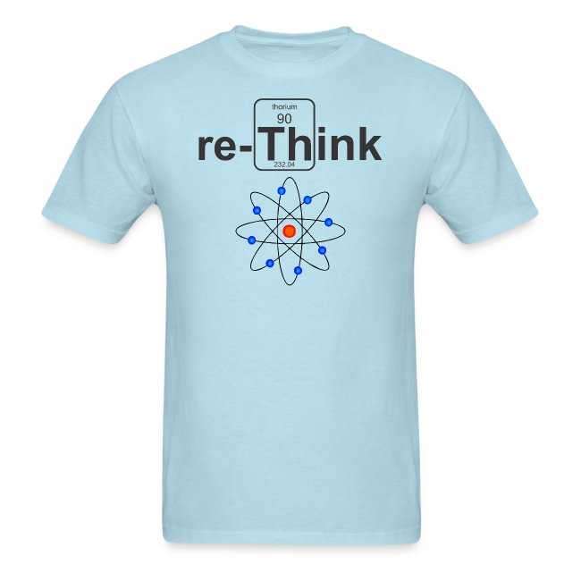 re-Think Nuclear m