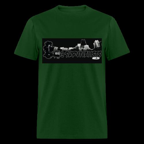 Green TEE 2.0 - Men's T-Shirt
