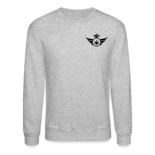 Royalty Collection- Crew Neck - Crewneck Sweatshirt