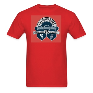 City Champs Santurce vs. San Juan - Men's T-Shirt