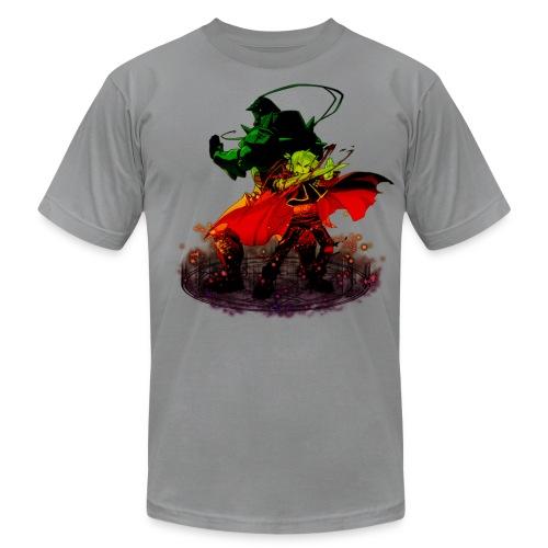 Full Metal Alchemist 2 Tee - Men's Fine Jersey T-Shirt