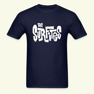 THE SURFITES № 1 - Men's T-Shirt