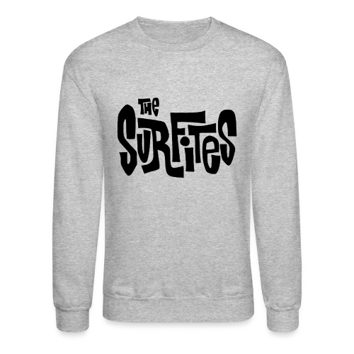 THE SURFITES № 11 - Crewneck Sweatshirt